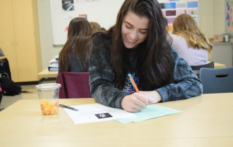 Language is the Key: State High's World Language Department