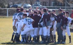 State High Varsity Baseball Hits Off the Season