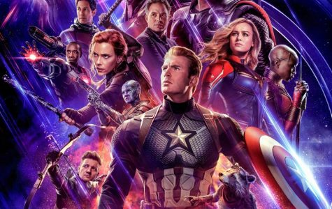 The End For Our Heroes: Avengers Endgame Review