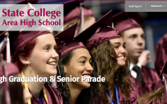 Seniors take on College Decisions