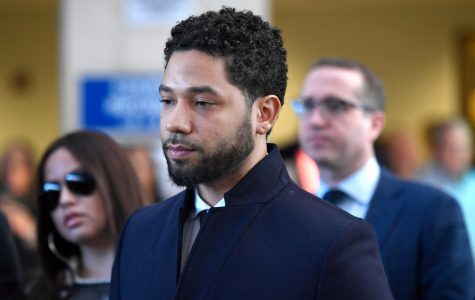 Jussie Smollett arrested for composing a fake attack