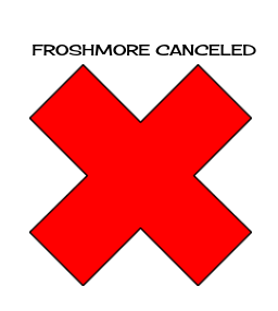 The Death of Froshmore?