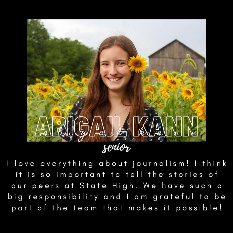 Abigail Kann