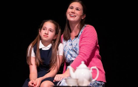 Matilda the Musical Comes to State College