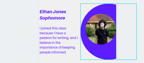Photo of Ethan Jones