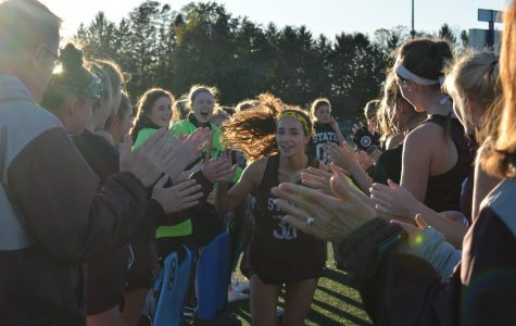SC Field Hockey Closes Season With Loss to Central Dauphin in D3 Playoff