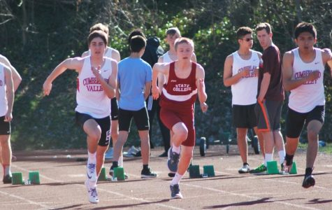 From Uncertainty to Track Star: Conner Donghia