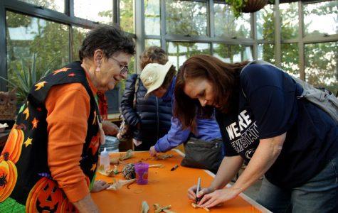 The Arboretum's Pumpkin Festival was Pumpkin to Talk About