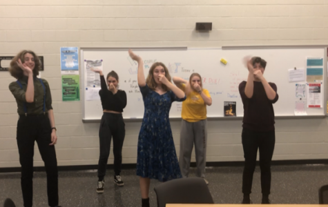 A Fresh Start for the State High Thespians