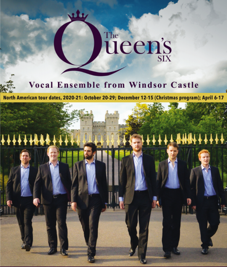 The+Queen%27s+Six+is+coming+to+State+College+on+October+24th.+The+six+member+male+vocal+ensemble+resides+in+Windsor+Castle+and+performs+for+the+royal+family.+%E2%80%9CWe%E2%80%99re+really+looking+forward+to+being+with+you+in+State+College.+We+can%E2%80%99t+wait+to+be+there%2C%22+said+Simon+Whitely%2C+a+member+of+the+Queen%27s+Six.