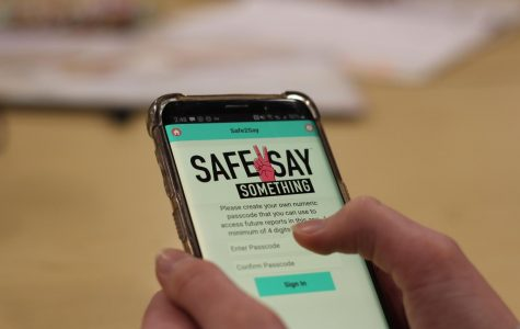 What Has Been the Impact of Safe2Say?