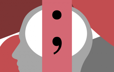 To Be Continued: Significance of the Semicolon in Mental Health