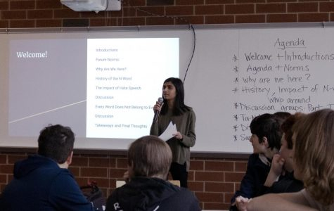 State High Responds to Hate Speech Through Education and Discussion
