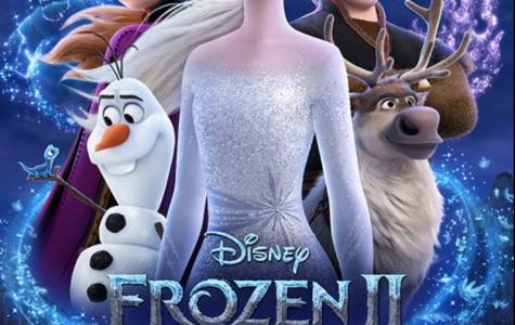 """Frozen 2–Should Disney Have """"Let It Go?"""""""