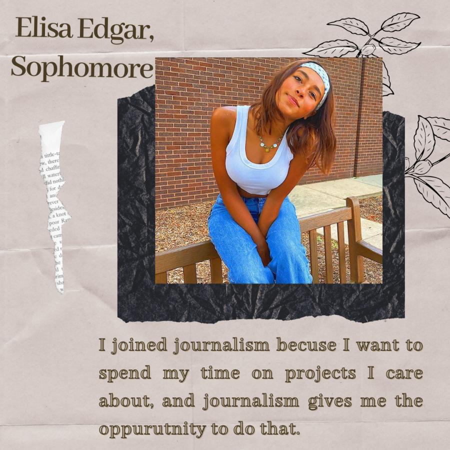 Elisa Edgar