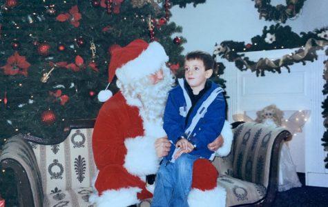 Are Mall Santas Ruining the Spirit of Christmas?