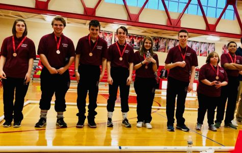 Bocce Brings the Inclusion to State High Sports