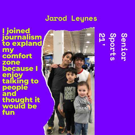 Photo of Jarod Leynes