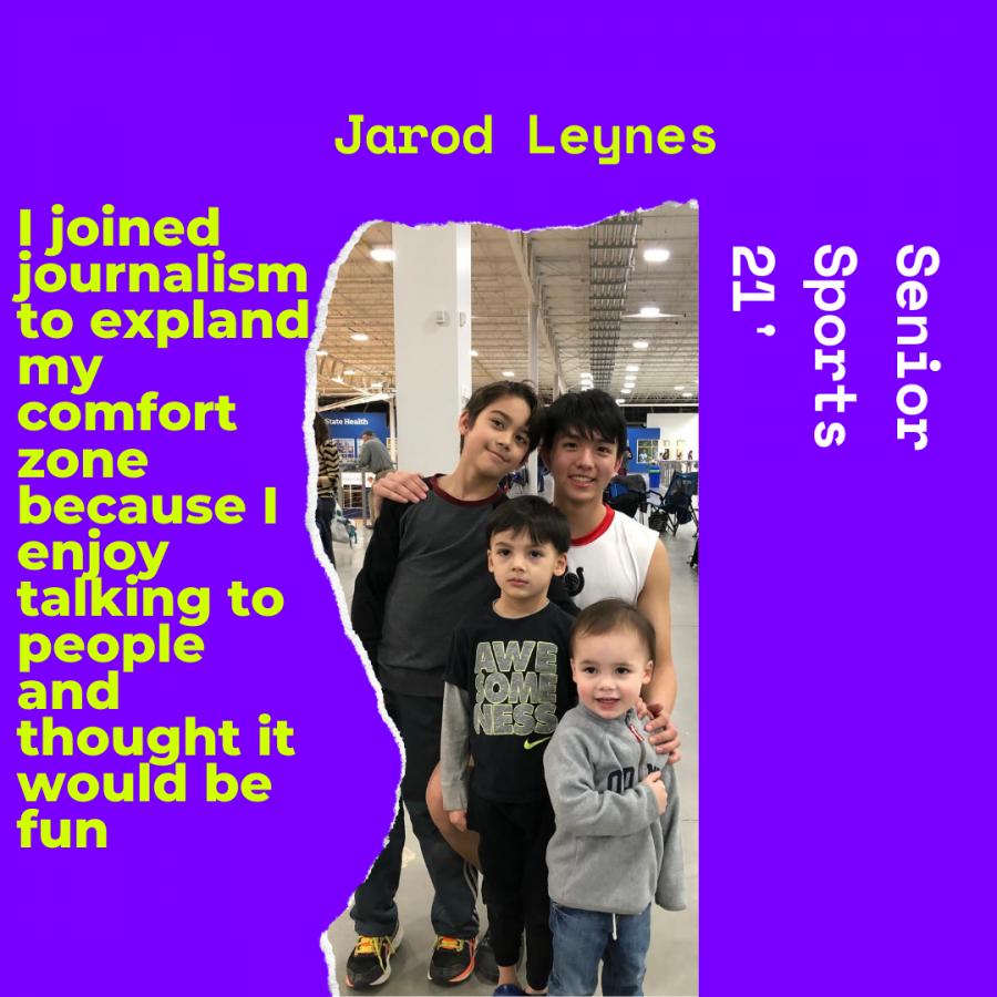 Jarod Leynes