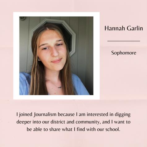 Photo of Hannah Garlin