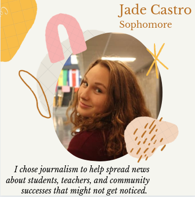 Photo of Jade Castro