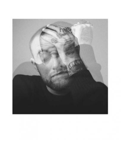 Album cover of Mac Miller