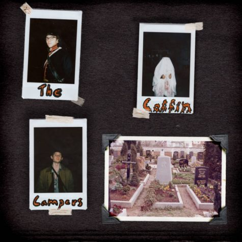 A Q&A With The Coffin Campers