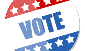 The most important tip anyone can give you about voting is to vote. If you