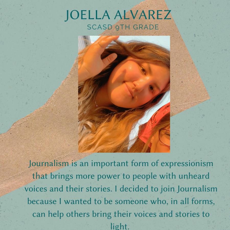 Joella Alvarez