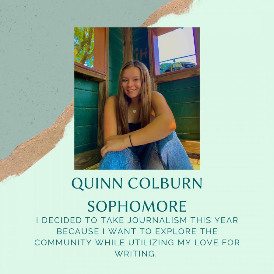 Quinn Colburn