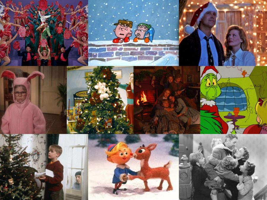 Ranked: Top 10 Christmas Movies to Watch This 2020