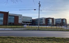 State High empties out quickly on one of the last days of the first semester. With 2020 in the rearview mirror, State College Area High School gears up for semester 2 of the 2020-2021 school year.