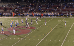 Friday, Sept. 3, the State High Little Lions faced off against the Downingtown East Cougars.