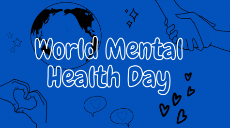 World Mental Day, observed on Oct. 10, is a great time to take care of your mental health and check in with your friends and family.